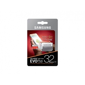 Samsung 32GB EVO PLUS Micro...